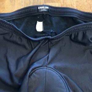 Pearl Izumi cycling pants